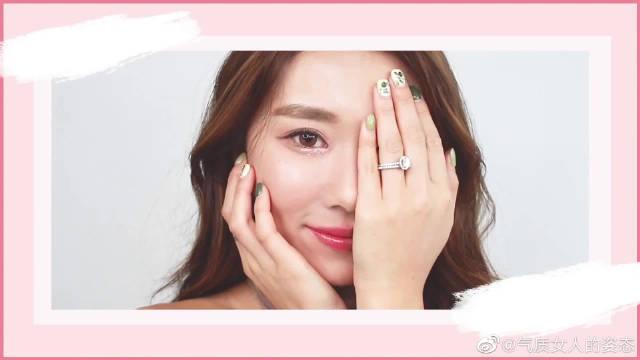 韩式妆容与美式妆容大PK!你跟喜欢哪种妆感?