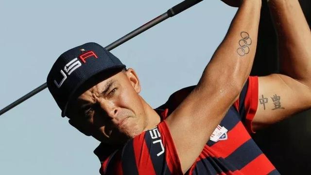 奥运会倒计时一周年,这些高尔夫球星能去东京吗?