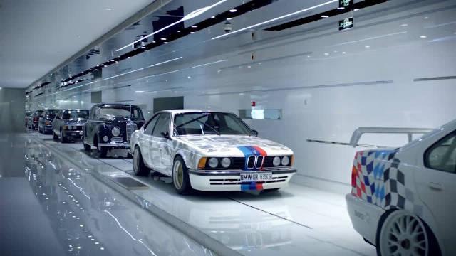 M车主聚会一会儿见高性能跨界SUV全新宝马X4M雷霆版8月27号上市