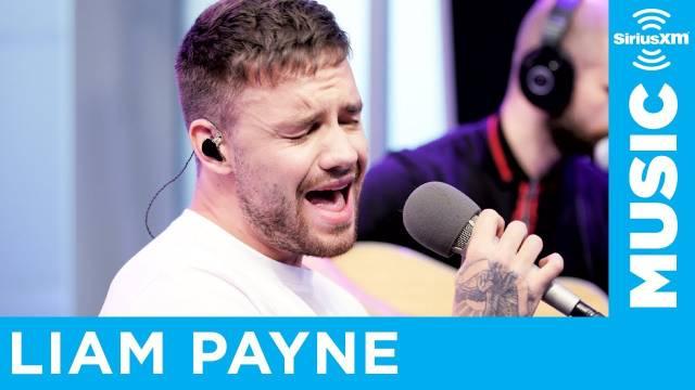 莉莉Liam Payne最新现场!翻唱马龙Post Malone大热新单《Circles》