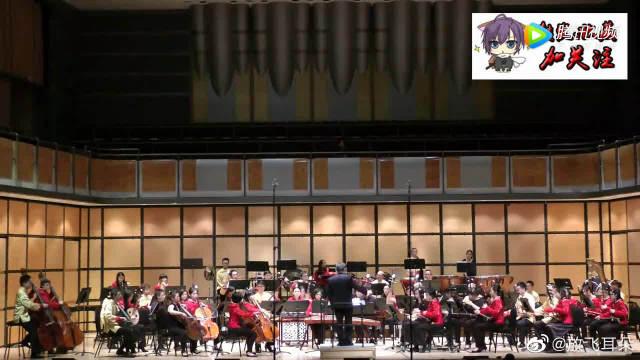 中国艺人在国外,古典乐器演奏《红楼梦》