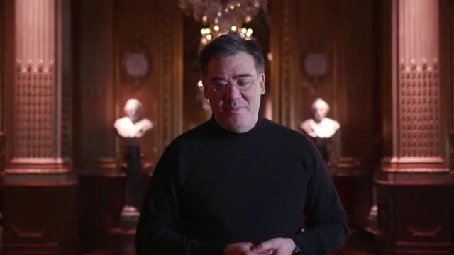 美国指挥家阿兰·吉尔伯特将于2021年春季开始担任瑞典皇家歌剧院音乐