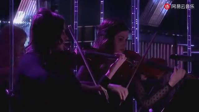 Ariana Grande在BBC现场表演冷门歌曲《Only 1》