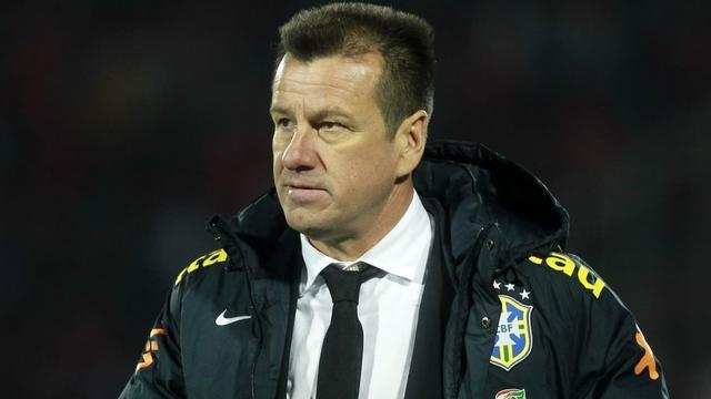 巴西队从什么时候开始退步?罗纳尔多认为这取决于邓加的执教时间