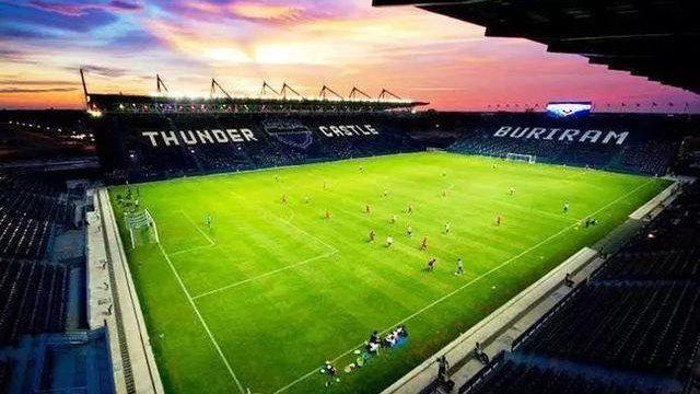 国足的比赛要用武里南联的主场?