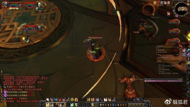 魔兽世界:DH拥有多个爆发技能,为何一直被惩戒骑所压制?