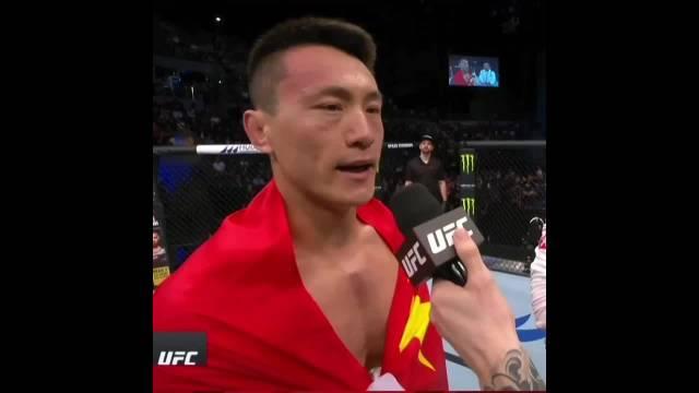 第330期宋克南UFC奥克兰站比赛点评