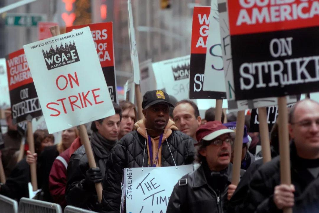 通用近5万名工人开始罢工 谈判已经陷入僵局