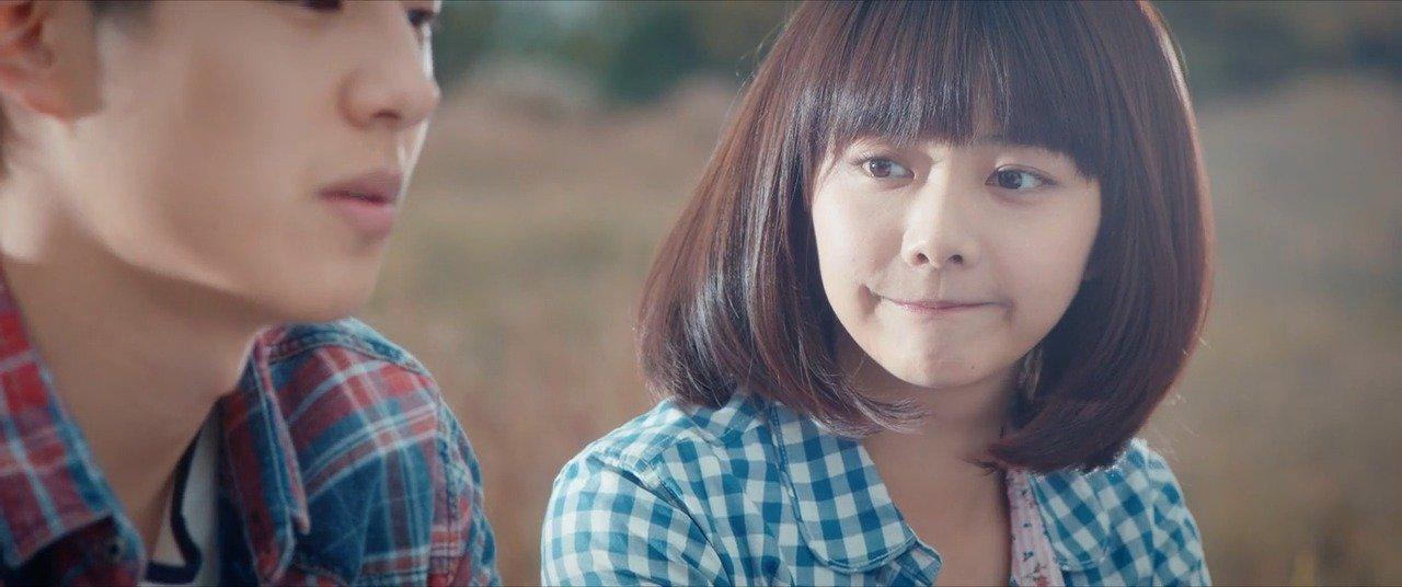 2016年刘昊然&谭松韵主演青春剧《》,耿耿和余淮高考前的美好约定