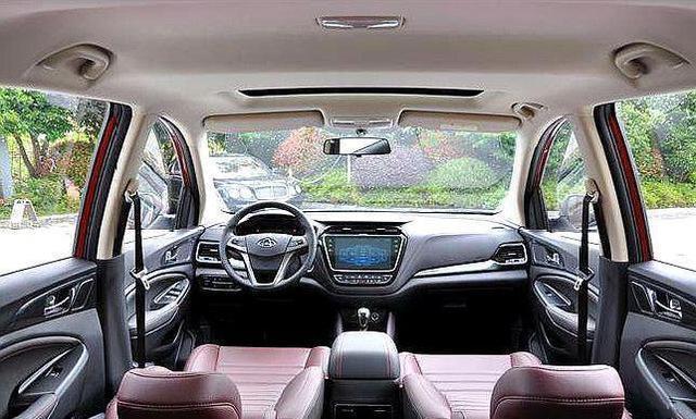 长安全新MPV将上市!颜值不输宋MAX,比五菱宏光档次高才6.6万