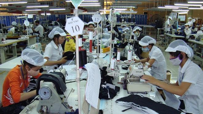 """受到多外企青睐后,越南制造业却问题不断?或难成""""世界工厂"""""""