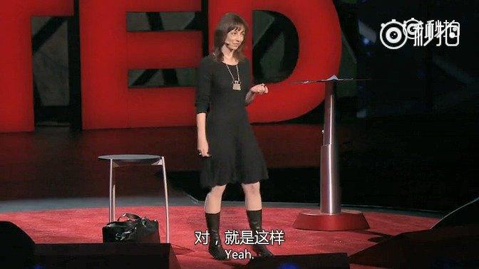 TED演讲:内向性格的力量。在社交和外向性格备受推崇的文化中