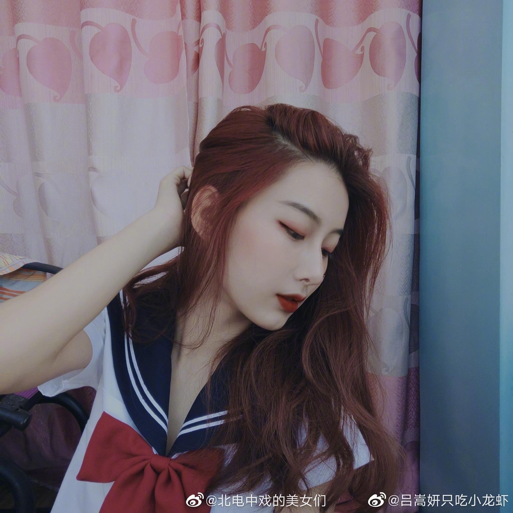 中国传媒大学2019级播音主持专业本科。来自黑龙江