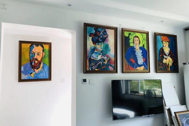 梨花公社承德兴隆艺术小屋:全球首家一笔笔画下来且可住的艺术馆