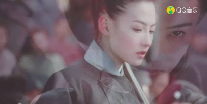 年轻时候的张柏芝太漂亮了,年纪轻轻就获得了影后,然后嫁给谢霆锋