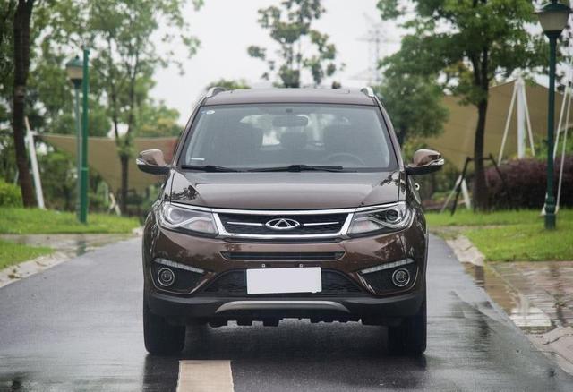 国产又一款良心SUV,1.5T+前后独悬仅8万,月销早已破万!
