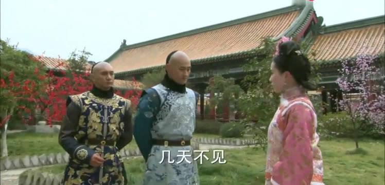 刘诗诗、吴奇隆
