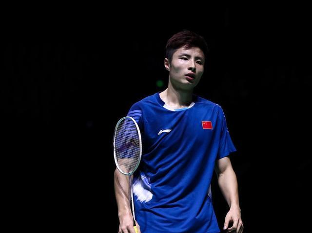国羽新一哥!22岁夺全英冠军打破林李谌9年统治,成男单领头羊!