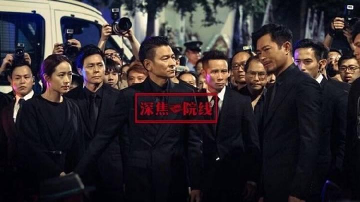 以70部电影雄霸B级片之王,用博士论文写就香港电影史