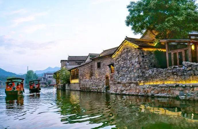 """拒绝被""""照骗""""的踏青圣地 开启京郊闲适旅程"""
