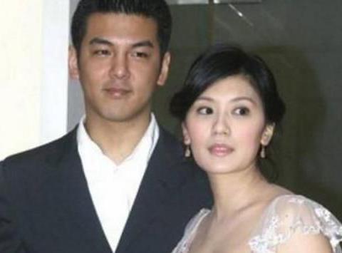 孙志浩看到前妻贾静雯近况, 再看看现任老婆, 差距明显