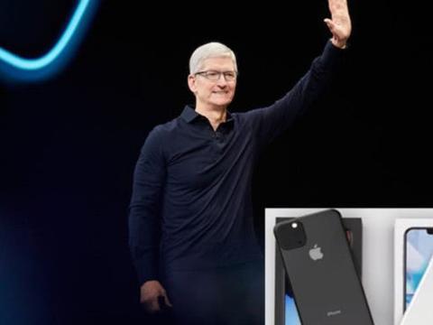 苹果下一代手机将搭载新处理器?或采用5nm工艺,性能更强劲