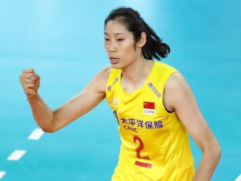 朱婷和袁心玥爆发!中国女排3-0完胜保加利亚,迎宁波站两连胜