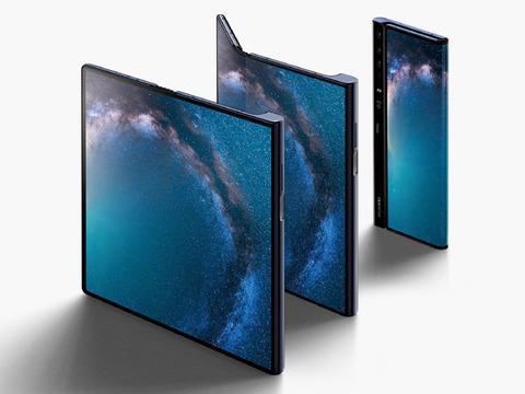 国内首批5G手机获3C认证:五大品牌共8款 华为4款小米无缘
