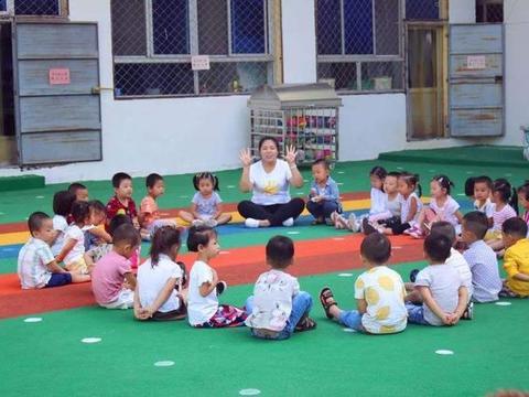 """一位资深幼儿教师坦言:""""为什么我不会让我的孩子上幼儿园?"""""""