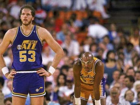 图看NBA肉眼可见的天赋:麦迪小腿极致爆发力,字母哥跟腱达34cm
