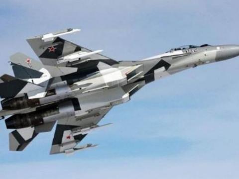 又有一国将遭美方威胁,华盛顿释放警告:不准采购苏35军机