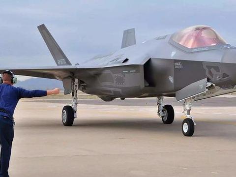 美国出手了!集结数十架F-35到以色列,针对的就是S400