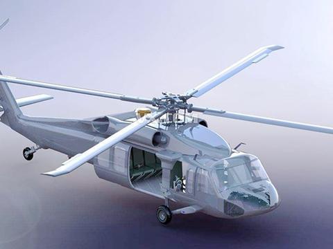 部分直升机能飞到8000米以上的海拔,为何不用在珠峰上救援?