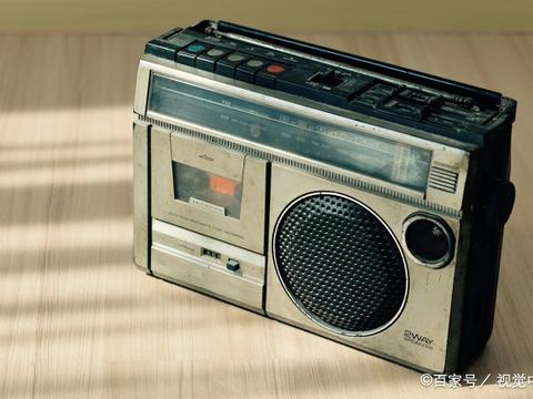 老年人对收音机有需求?试试这4款,轻松听新闻