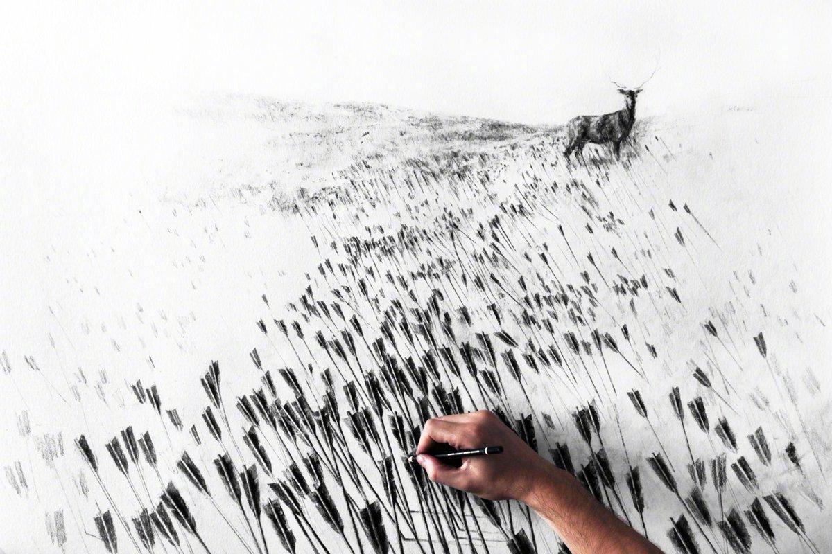西班牙街头艺术家 Pejac 绘画作品  |  www.pejac.es