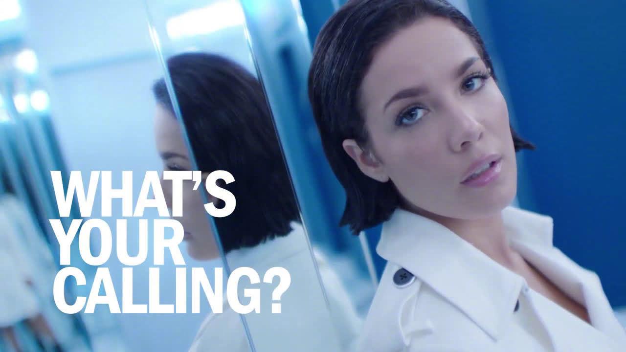 Halsey代言DKNY春季系列最新宣传片释出 -