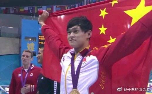 盘点:中国的奥运冠军有哪些?游泳冠军这几个人你认识哪一个?