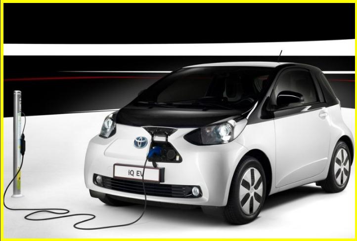丰田版纯电比亚迪F0,20分钟充满电,续航里程105KM,至今未上