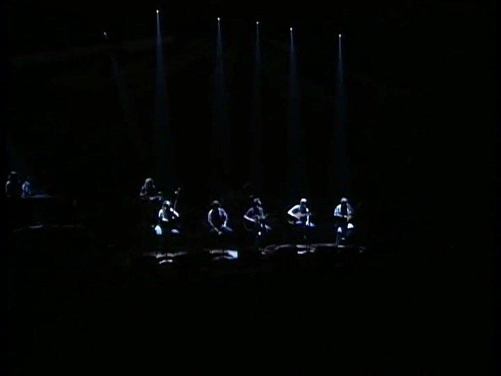 老鹰乐队1994冰封地狱演唱会现场版《加州旅馆》高音质版本