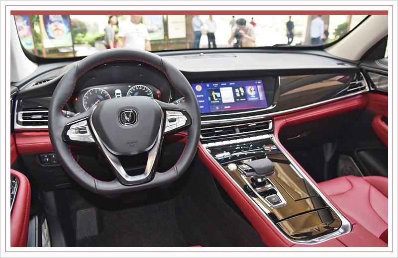 长安汽车全年销量超200万辆 SUV车型占比近三成
