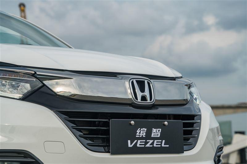 1.5T引擎性能提升明显,售价低一点会更香!改款本田缤智试驾