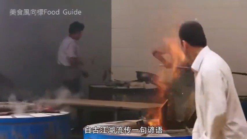 烧烤界的宗主——新疆烤串!馋哭了…