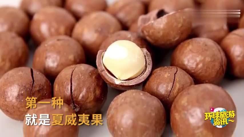 """荷兰豆来自缅甸!这5种""""名不副实""""的食物,让多少人受骗?"""