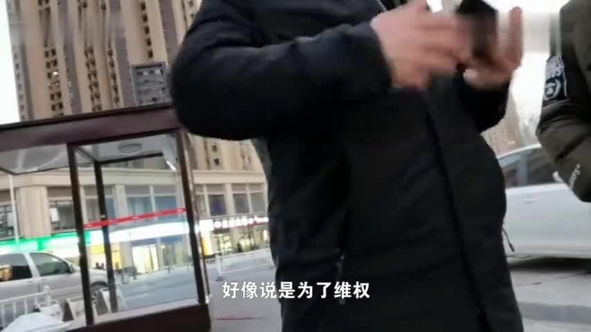 郑州一售楼部置业顾问疑被业主杀害 楼盘多次被质疑房屋质量问题