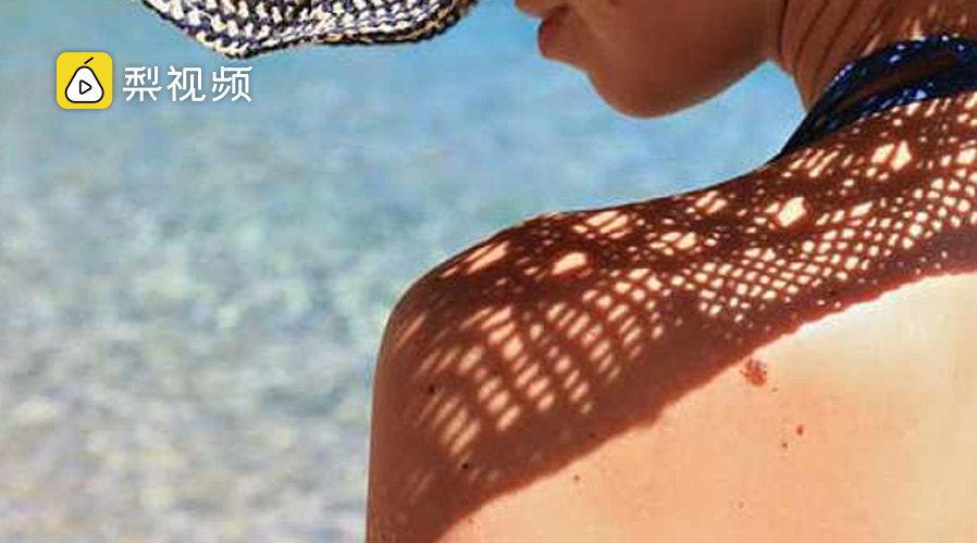 涂防晒还有用么?研究称,澳洲人患皮肤癌几率更高