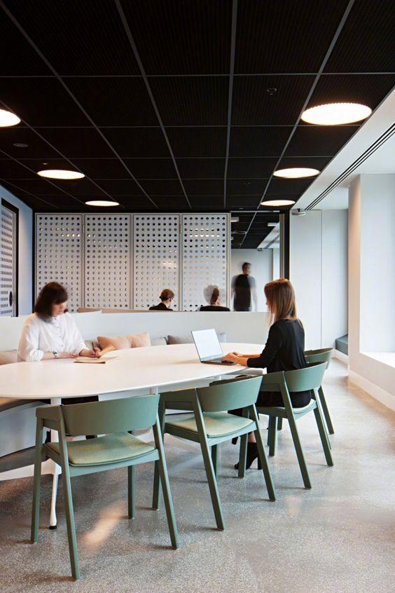 办公空间设计参考