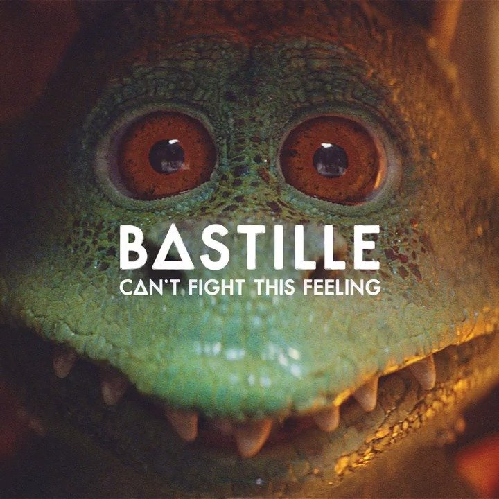 BBC年度之声Bastille献唱John Lewis广告新单Can't Fight This Feelin