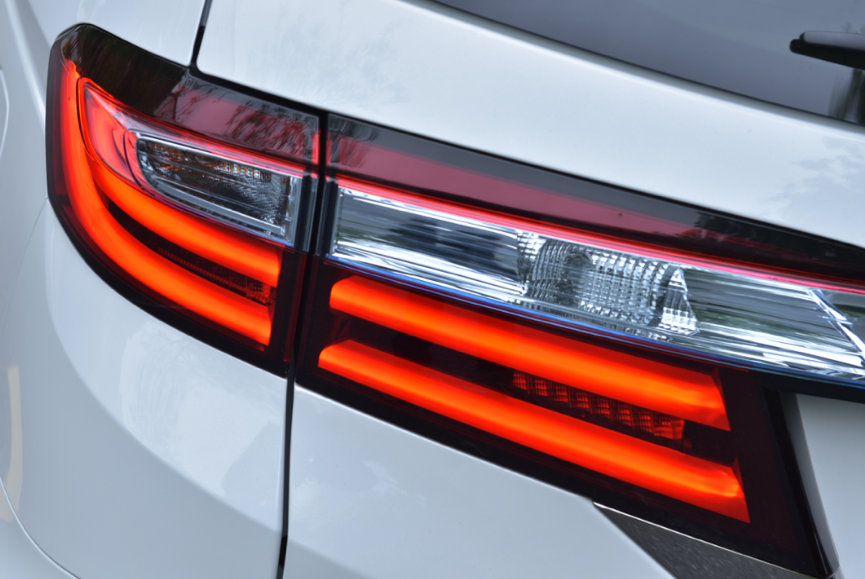 本田奥德赛锐·混动上市,售价22.98万元起,6款车型买谁最划算?