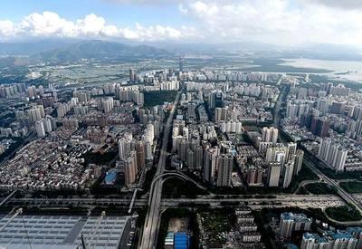 深圳民企高速发展的密码:唯有创新才能绝处逢生
