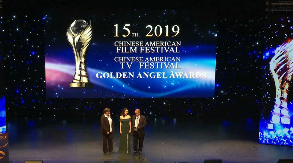 移动电影院北美版发布 海外观众线上即可收看热门中国电影